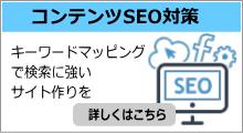 コンテンツSEO対策 キーワードマッピング で検索に強い サイト作りを