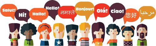 多言語WordPressサイト