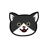 猫のはっちゃん